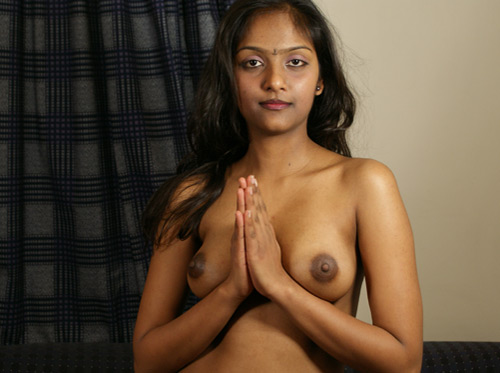 Indian Babe Divya